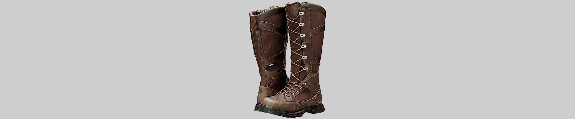 Danner Pronghorn Snake Boots Review Insulated Hunting Boots