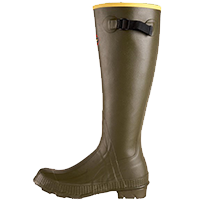 best hunting boots-lacrosse rubber hunting-boots