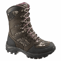 Best Cold Weather Hunting Boots Wolverine Women's Panther 8 Inch Boot