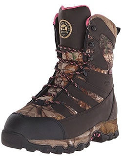 best cold weather hunting boots wolverine-womens-panther-8-inch-boot