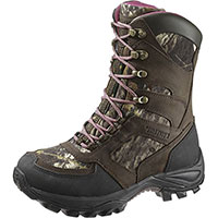 wolverine women's hunting boots