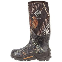 woody elite muck boots