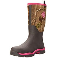 Woody PK Cold Conditions Hunting Boot