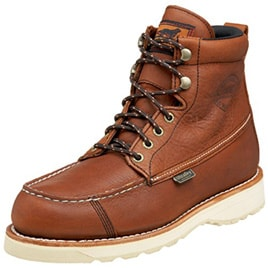 Irish Setter Men's 838 Wingshooter Waterproof Boots