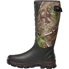 LaCrosse Alpha Snake Boots