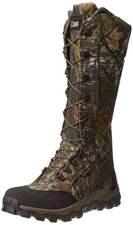 Rocky waterproof snake boots