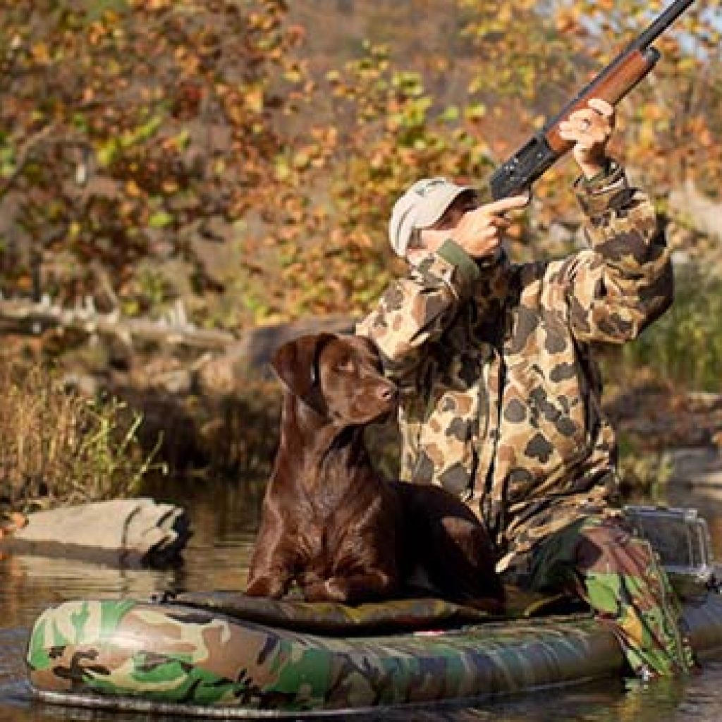 Beginner S Guide To Kayak Duck Hunting