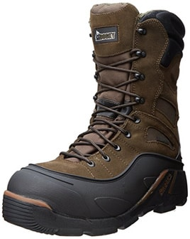 Rocky Men's Blizzard Stalker Pro Mobu Hunting Boot